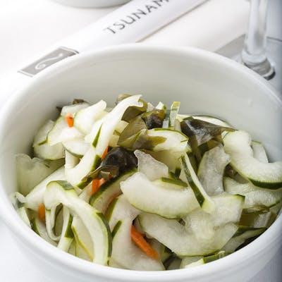 Sunomono Salad *Gluten-Free