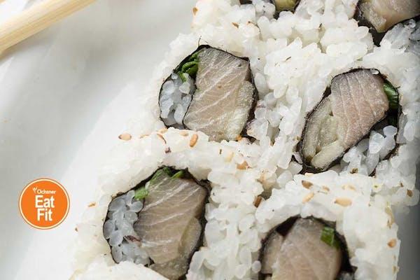 Negihama Roll *Gluten-Free