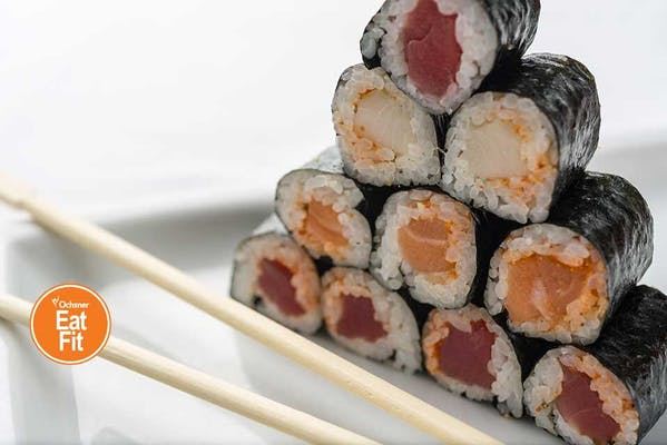 Spicy Roll *Gluten-Free