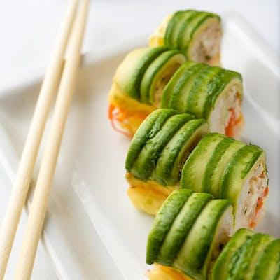Tofu Roll *Gluten-Free