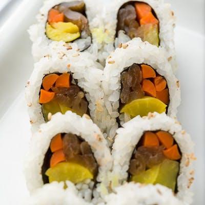Japanese Veggie