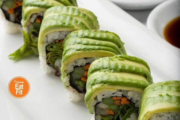Vegetable Roll *Gluten-Free
