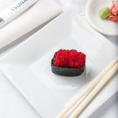 Flying Fish Egg (Tobiko) *Gluten-Free