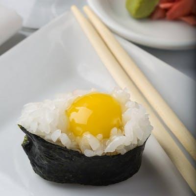 Quail Egg *Gluten-Free