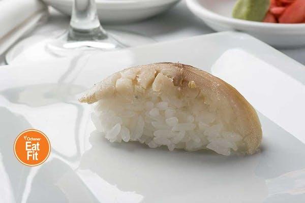 Saba (Mackerel) *Gluten-Free