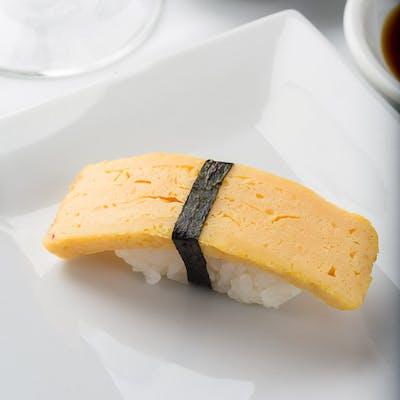 Tamago (Egg) *Gluten-Free