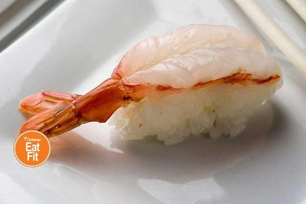 Sweet Shrimp (Ama-Ebi) *Gluten-Free