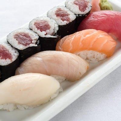 Sushi Sampler *Gluten-Free