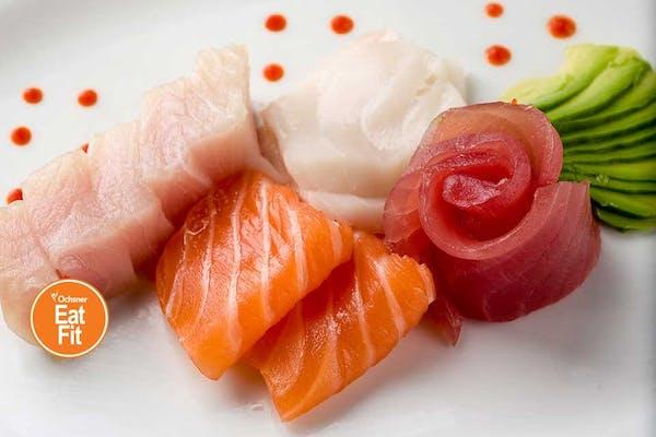 Sashimi Sampler *Gluten-Free