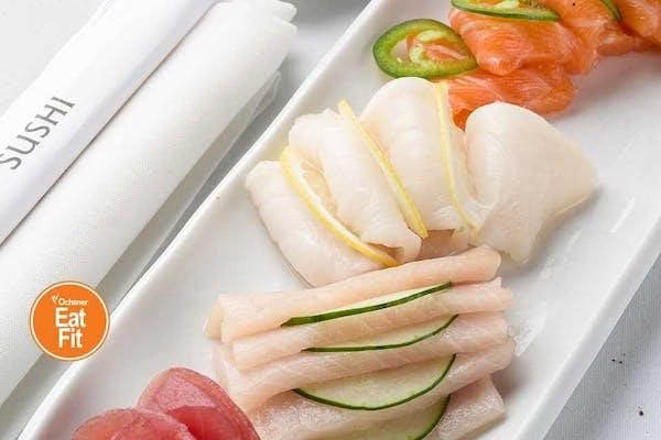 Sashimi Dinner *Gluten-Free