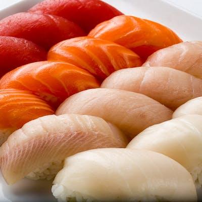 Nigiri Dinner *Gluten-Free
