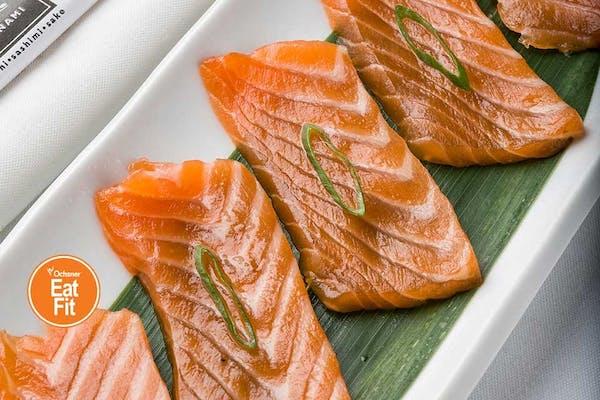 Truffle Salmon *Gluten-Free