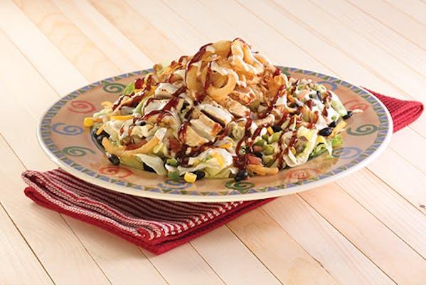 Texas Tangler Salad