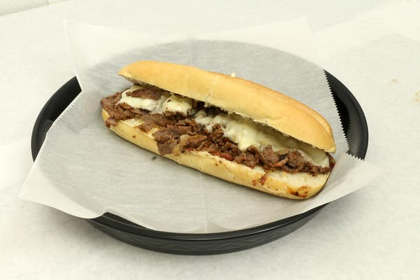 Steakhouse Cheesesteak