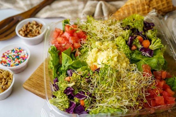 The Combination Salad