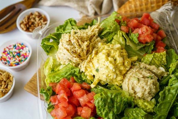 Trio Salad