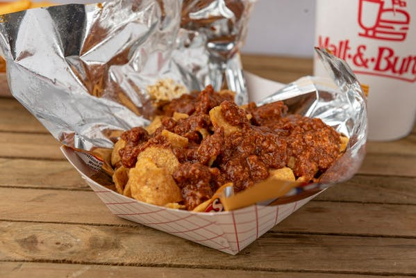 Chili fritos