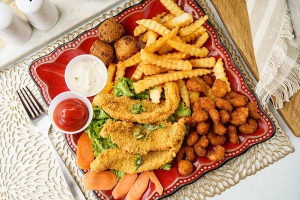 Catfish Meal