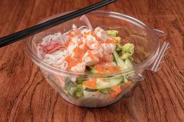 The Conner Poke Bowl