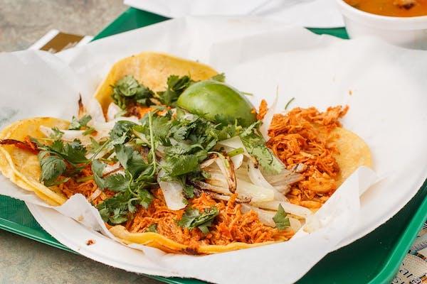 #21 Mexican Taquitos