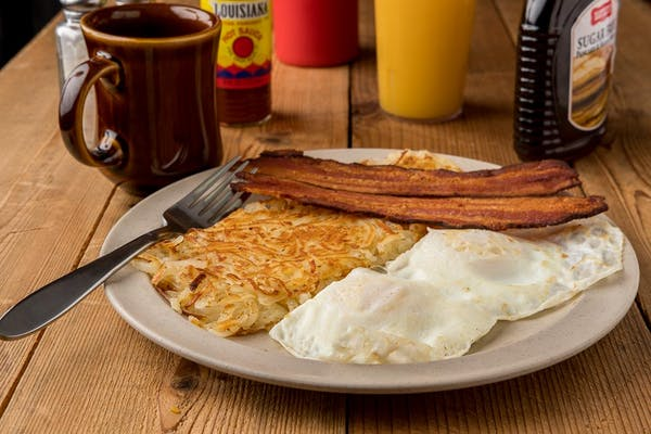 People's Favorite Breakfast