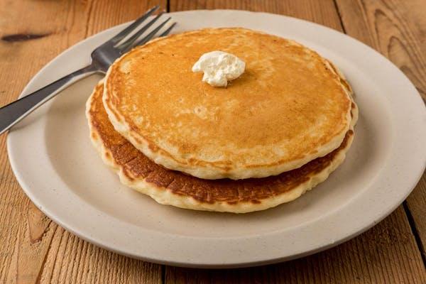 Short Stack Pancakes