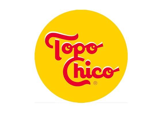 Topo Chico Lime