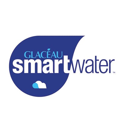 Bottled Smartwater