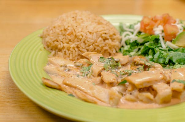 Pollo Chipotle