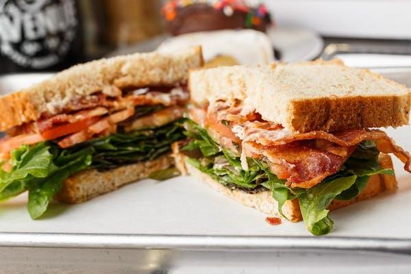 Atomic BLT Sandwich