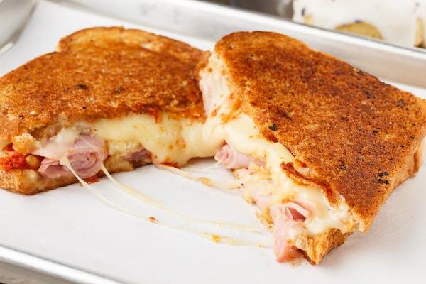The Hawaiian Sandwich