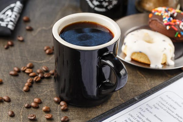 Signature House Blend Coffee