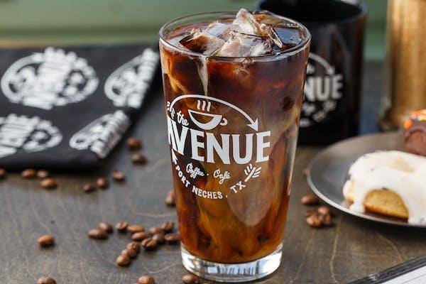 Original Cold-Brew Coffee