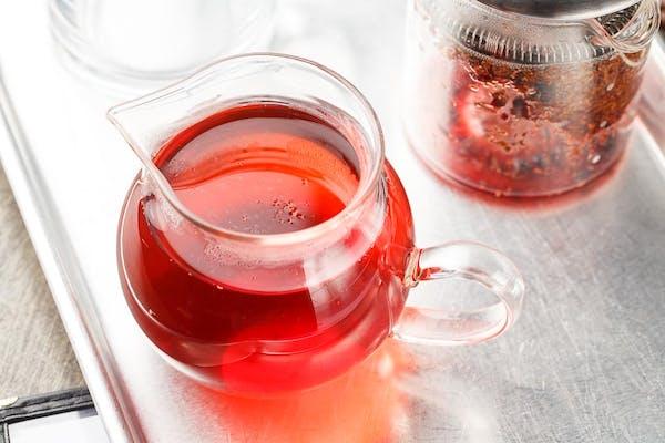 Rishi Organic Hot Tea