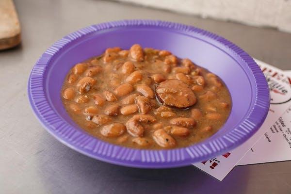 Side Baked Beans