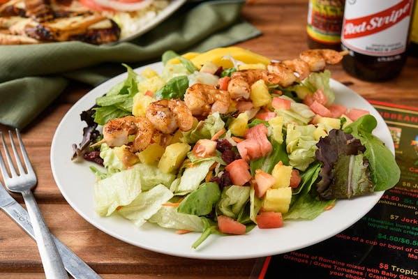 Tropical Garden Salad