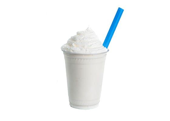 Creamy Vanilla Milkshake