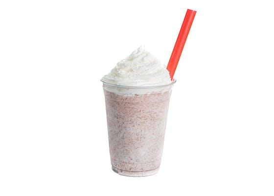 Red Velvet Cupcake Milkshake