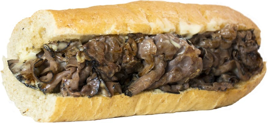French Dip Sub