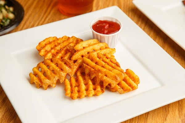 Side of Waffle Fries