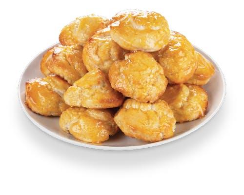 Honey Butter Biscuit