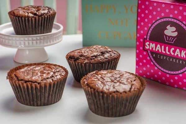Half-Baked Brownie