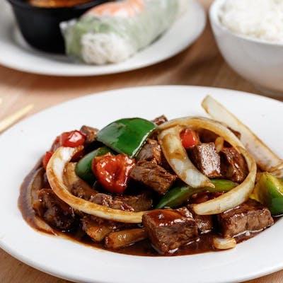 King Food Steak