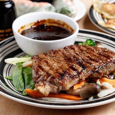 Hong Kong Steak