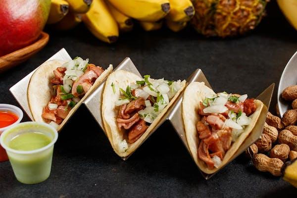 Buche Taco