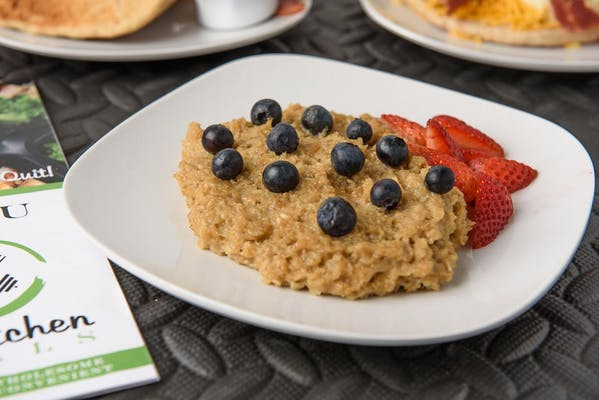 Power Oats Breakfast