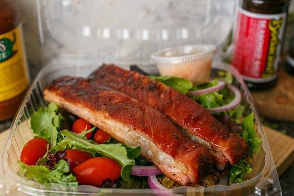 Rib Salad