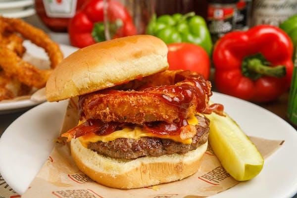 Lonestar Burger