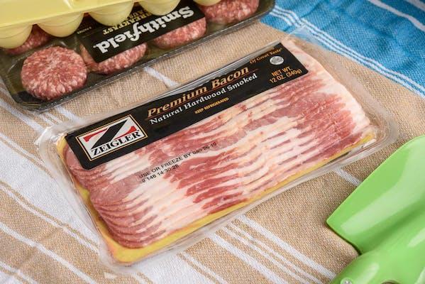 Ziegler Bacon