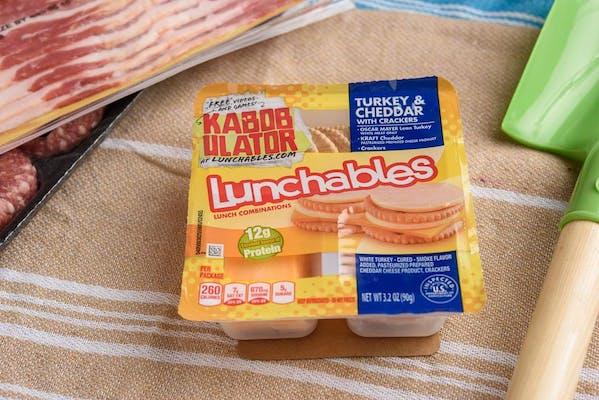 Oscar Meyer Lunchables